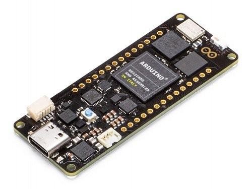 Il nuovo modulo PORTENTA H7 di Arduino