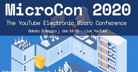 MicroCon 2020 Conference
