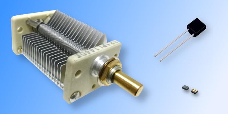 I condensatori variabili MEMS