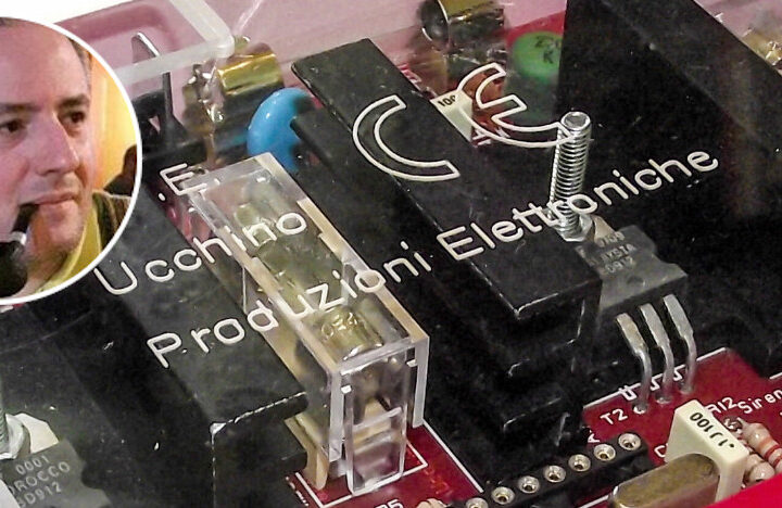 Le interviste di EDM | Electronics Design Master: Francesco Ucchino